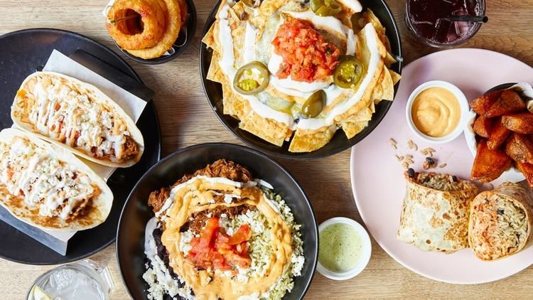 Mexican food in Singapore: 5 of the Best