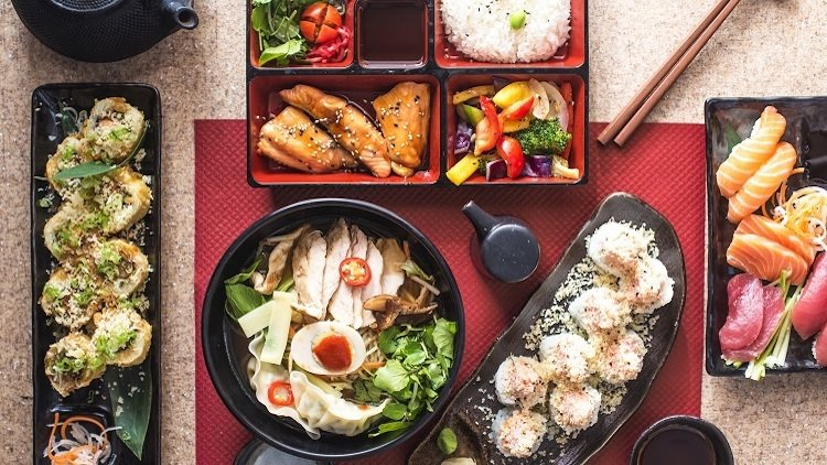 Sushi in Singapore: 3 Restaurants That Will Satisfy Your Sushi Cravings