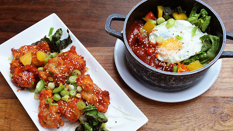 Korean is the latest foodie trend and here's why