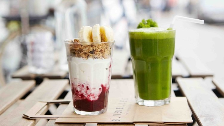 Singapore's Most Super-Healthy Smoothies