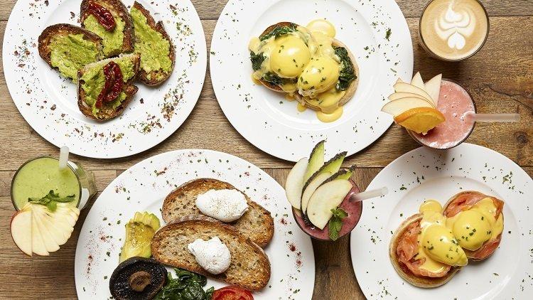 Seven Brilliant Ways to do Brunch in Singapore