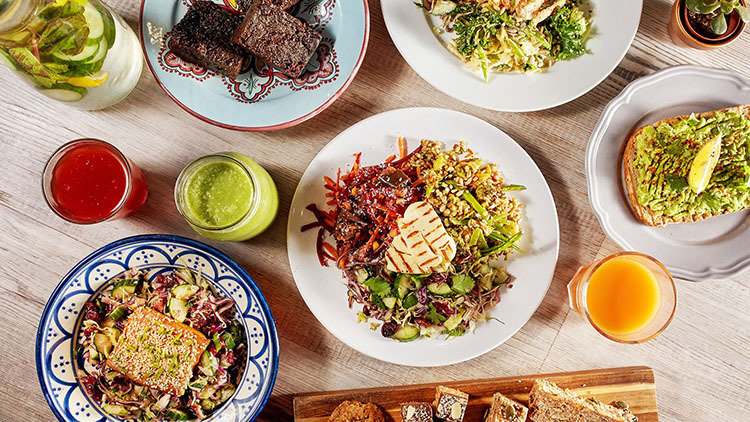 A Healthy Salads Week From Salad Stop And More In Singapore