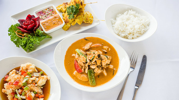 The Best Chicken Curry Dish in Singapore to Suit Your Personality