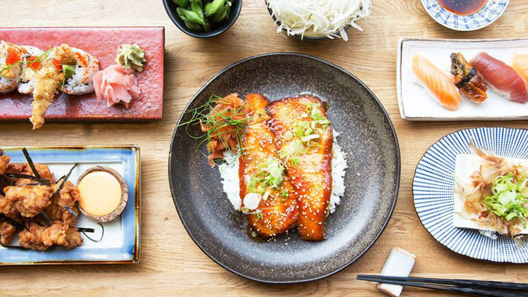 Singapore's Most Exciting Japanese Dishes