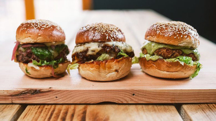 Gut-Busting Patties - Singapore's Greatest Halal Burgers