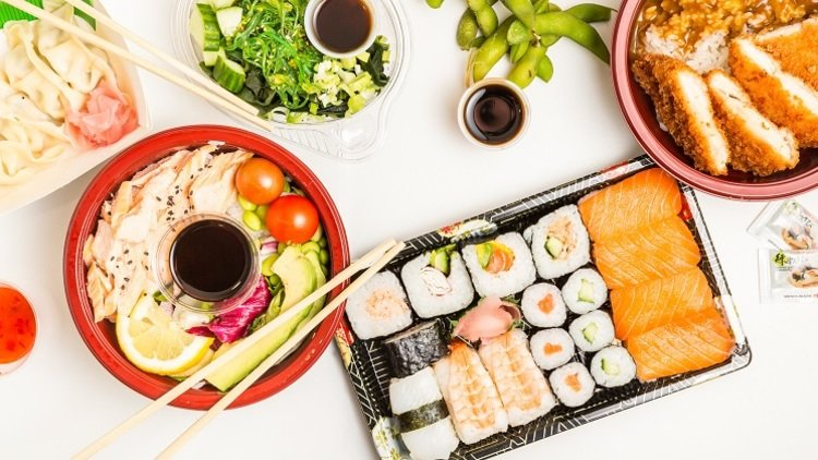 6 Ways To Sample Japanese Cuisine Aside From Sushi In Singapore