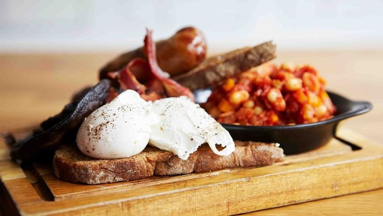5 Wickedly Indulgent Breakfasts for a Sunday Morning in Singapore