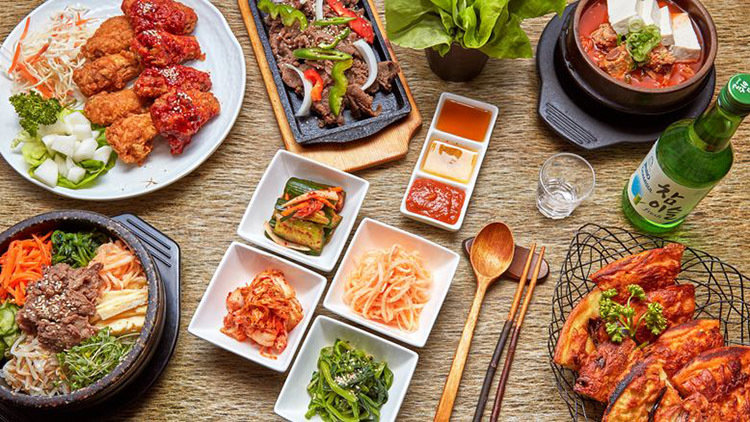 4 Oh-So Delicious Korean Dishes At Their Best