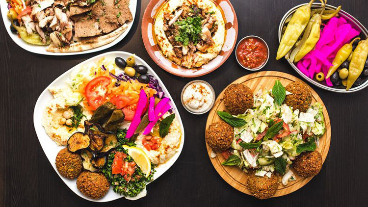 Discover the 4 Best Lebanese Dishes In Singapore
