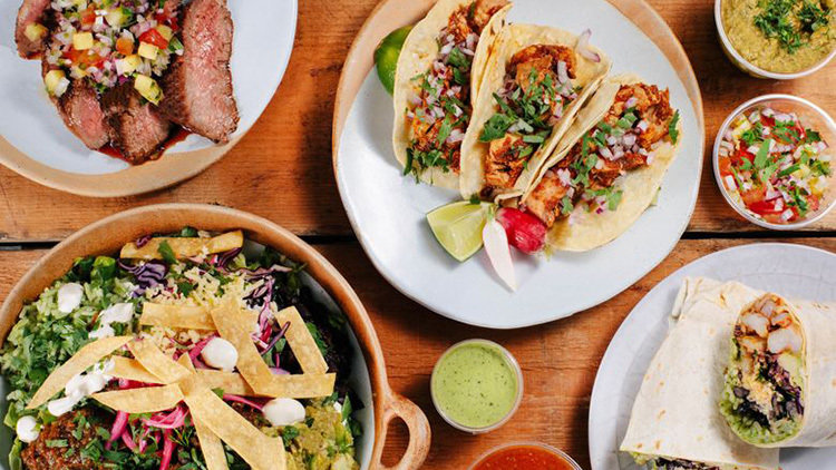 5 Great Mexican Restaurants in Singapore with Flavour and Style