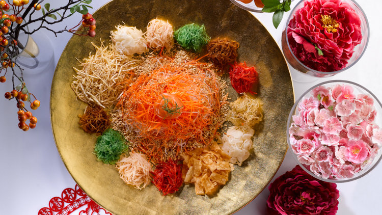5 restaurants to huat ah with Yu Sheng this Chinese New Year!
