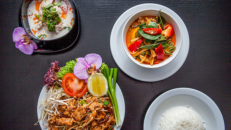 4 Healthy fast food side options in Singapore
