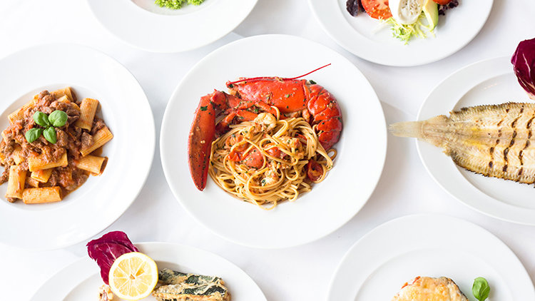 Italian With A Spin? Top 4 Classy Pasta Dishes In Singapore