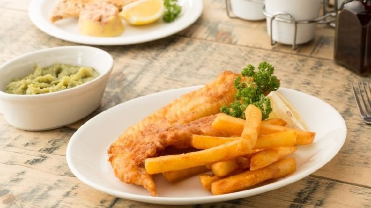 Fish and Chip Friday Top Places To Get Your F&Cs In Singapore
