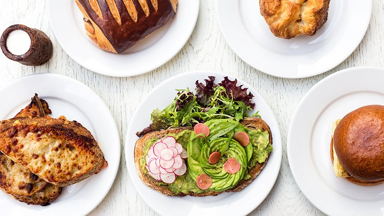 5 Ultimate Avocado Toast Dishes - Brunch's Match Made in Heaven