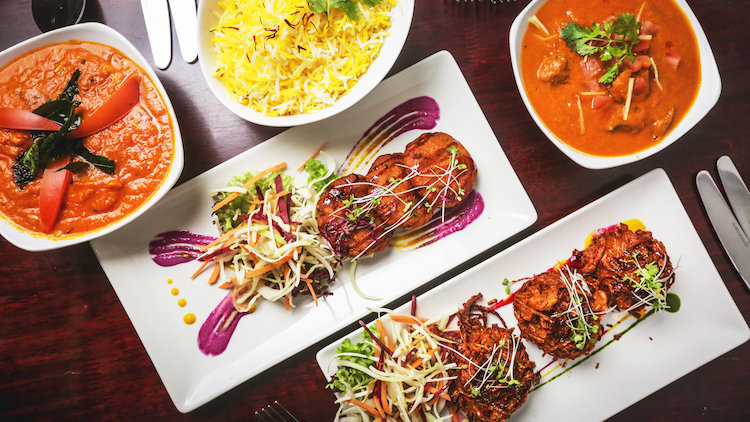 Hot for Indian Spice? Our Top 6 Picks for Indian Restaurants in Singapore