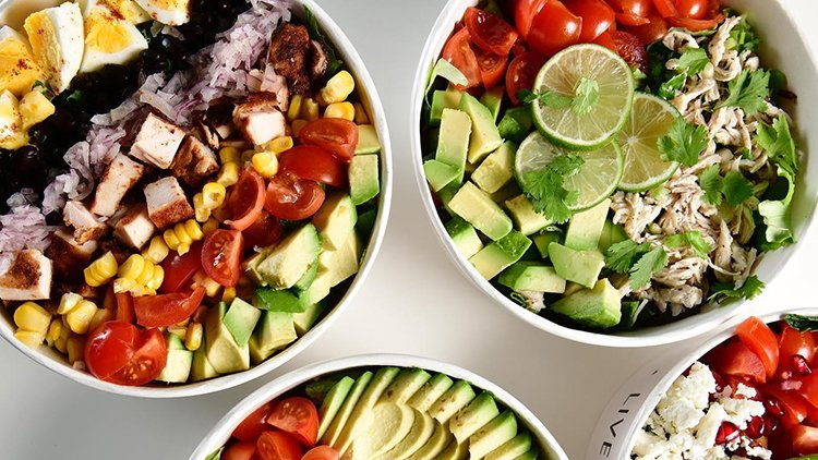 The Poke Bowl Craze is Welcoming Vegans to the Party