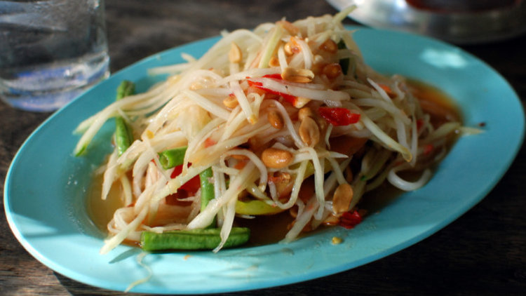 All About Alternatives: Rojak