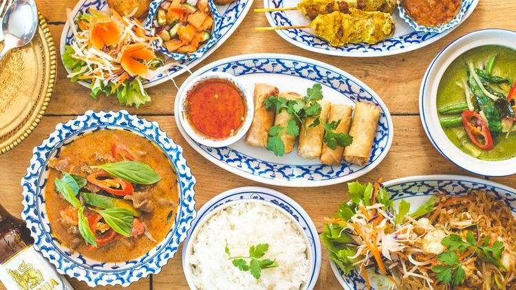 Best thai food in singapore 5 dishes we love deliveroo foodscene best thai food in singapore 5 dishes we love forumfinder Choice Image