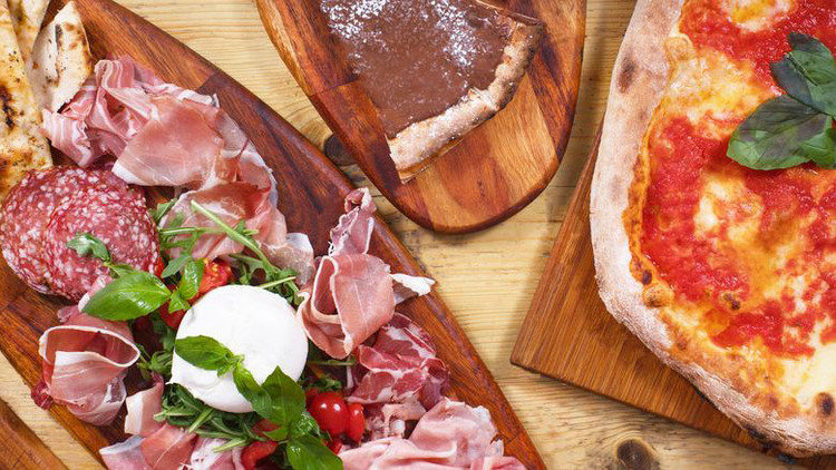 The Best Italian Antipasti And Platters In Singapore