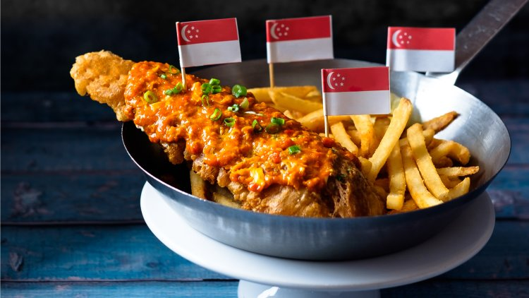 National Day fusion dishes we picked that are sure to pique your interest