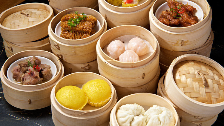 We don't want none unless you've got Dim Sum (hun)