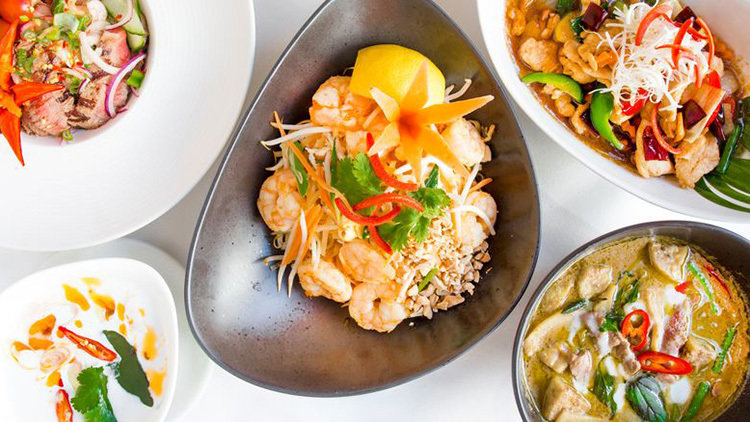4 Prawn Noodle Dishes That Prove Seafood Is Superior