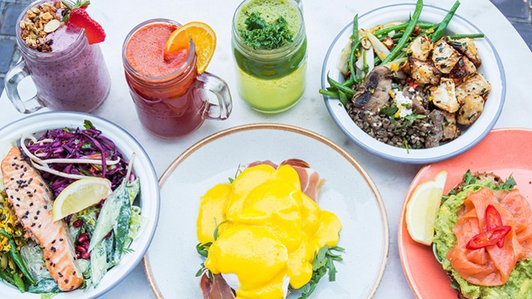 Wake up to a tasty and cheap brunch Singapore style