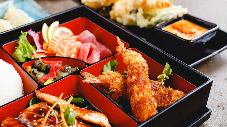 The Best of Bento: 5 Places Changing The Singapore Lunch Scene