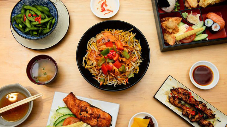 4 Creative Noodle Dishes To Live On In Singapore