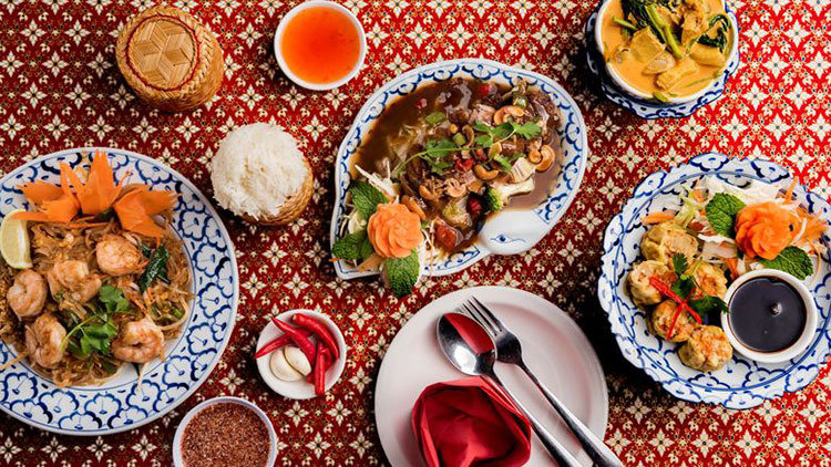 Spice, Rice And Everything Nice - Singapore's 4 Nuttiest Curries