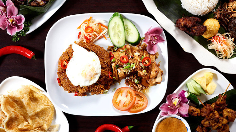Four fantastic Malaysian meals that you need to try