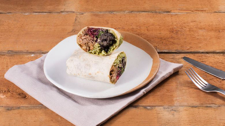 The 4 Best Burrito Fillings In Singapore