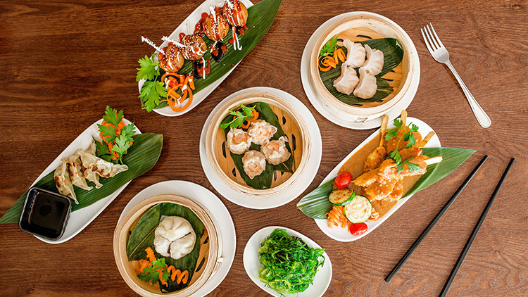 Get Healthy With The Best Spinach Dishes In Singapore