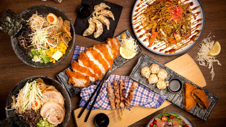 Japanese Restaurants in Singapore: 5 of the best