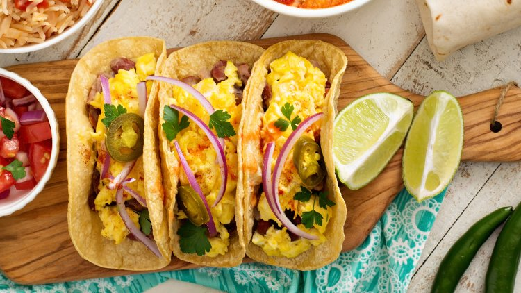 4 tempting tacos with a tasty twist in Singapore