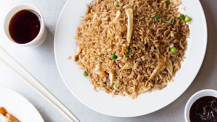 Chicken And Rice Is A Match Made In Heaven In Singapore