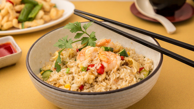 Singapore's Best Chinese Rice Dishes For All Occasions