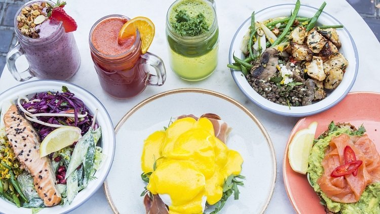 All Aboard the Health Train: Organic Eating in Singapore