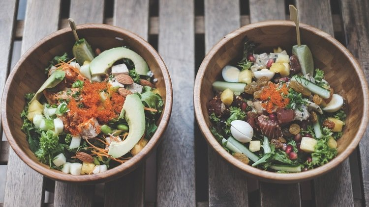 Top 6 Poke Bowls in Singapore