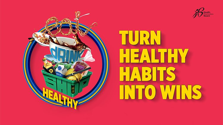 Get Healthy and Win Big